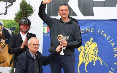Campionati di Giovani Cavalli a Cattolica